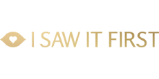 I SAW IT FIRST | איי סאוו איט פירסט