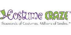 Costume Craze - קוסטום קרייז