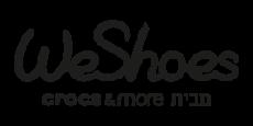 WeShoes   ווישוז