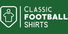 Classic Football Shirts | קלאסיק פוטבול שירטס