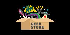 Geek Store   גיק סטור