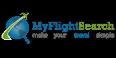MyFlightSearch | מיי פלייט סירץ'