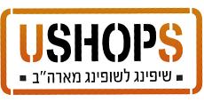 USHOPS - יו  שופס